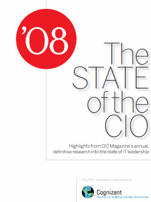 The State of the CIO 208